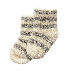06a251fc50e50 赤ちゃんの靴下人気10選と足のサイズの目安は?新生児 1歳 2歳 子供