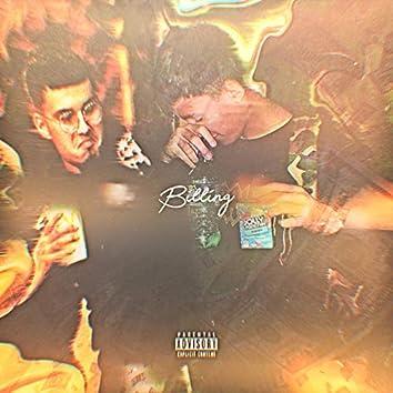 Billing (feat. Paolo Pimp)