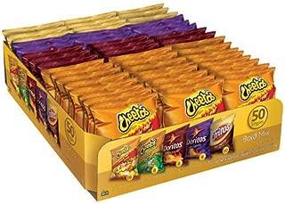 Frito-Lay Bold Mix Variety Pack - 50ct