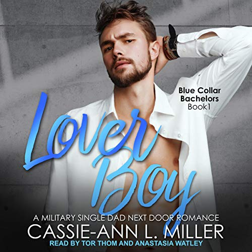 Lover Boy  By  cover art