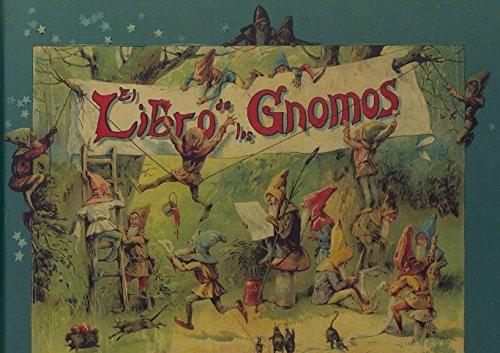 Libro De Los Gnomos, El