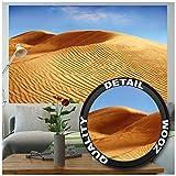 Great Art XXL Poster – Wüsten Dünen –Wandbild