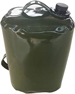 collapsible jerry can