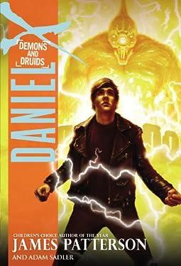 Demons and Druids (Daniel X (3))