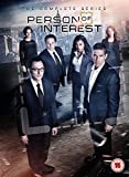 Person Of Interest: The Complete...