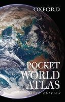 Pocket World Atlas