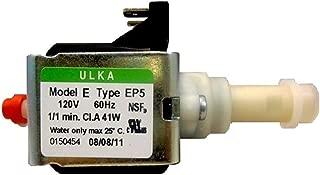 ulka ep5 pump
