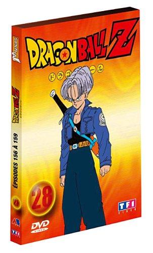 Dragon Ball Z - Vol.28