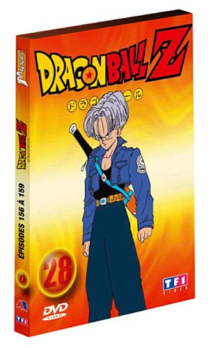 Dragon Ball Z - Vol.28
