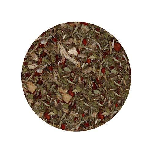 Holyflavours | Italienische Kräutermischung Keimarm | Hochwertige Kräuter | Bio-zertifiziert