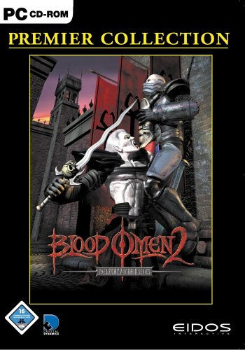 Blood Omen 2 - The Legacy of Kain Series [Premier Collection]