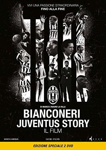Bianconeri Juventus Story - Il Film (2 DVD)