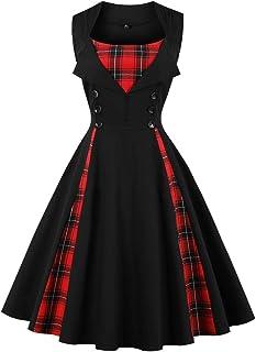 8cb39fcd409 Amazon.fr   robe gothique   Vêtements