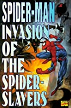 Best invasion of the spider slayers Reviews