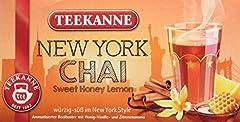 New York Chai