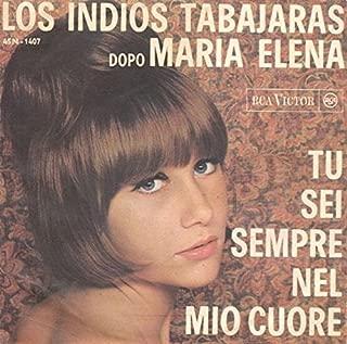 TCL17021 LP Sei Sempre Nel Mio Cuore VINYL