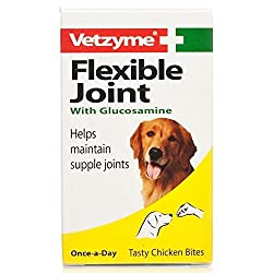 Contains omega 3 and glucosamine May help to maintain healthy cartilage and aid joint mobility Also contains b- complex to help promote fitness and vitality 270 Tablets (3 Packs of 90)