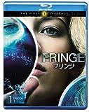 FRINGE/フリンジ〈ファースト・シーズン〉 Vol.1[Blu-ray/ブルーレイ]