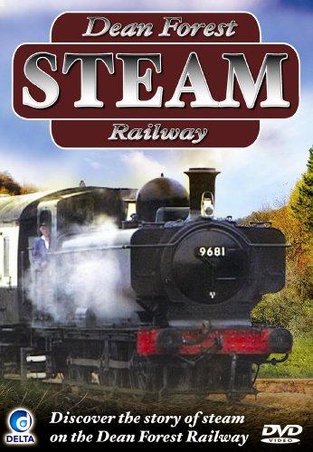 Dean Forest Steam Railway [DVD]