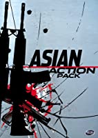Asian Action Pack