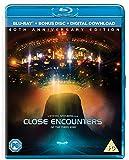 Close Encounters of the Third Kind - 40th Anniversary [Blu-ray  + Bonus Disc] [2017]