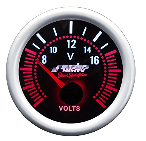 Lowest Price! Simoni Racing VM/A Voltmeter Electric