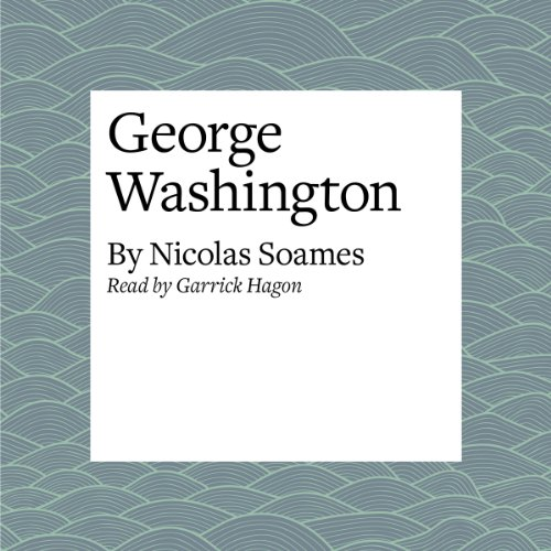 George Washington copertina