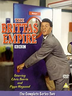 The Brittas Empire - Series 2