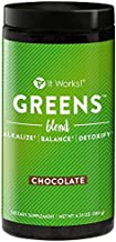 Best greens chocolate it works Reviews