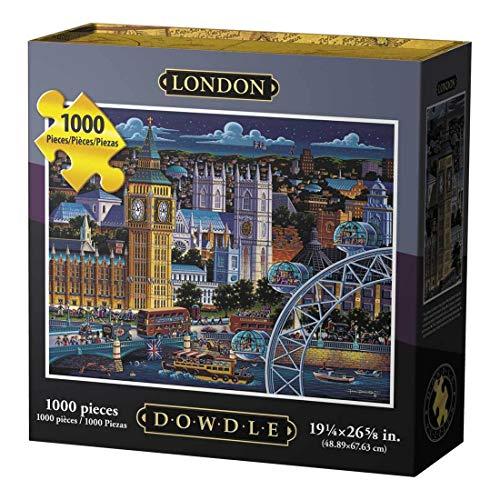 1000 piece puzzles dowdle - 7