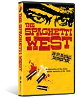 Spaghetti West [DVD] [Import]