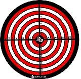 mankitoys Diana para ventosa, diseño de flechas clásicas para niños 8003