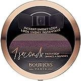 Bourjois 1 Seconde - Sombra de ojos, 003 Belle Plum (Morados) 3g