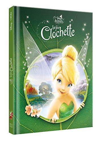 LA FÉE CLOCHETTE - Disney Cinéma - L'histoire du film
