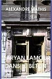 Maryan Lamour dans le Beton