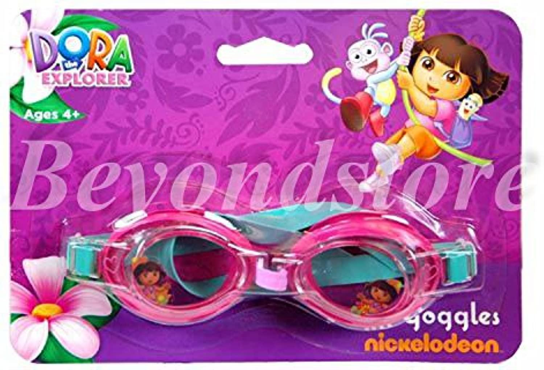 Dora the Explorer Swim Goggles