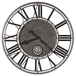 Howard Miller Marius Gallery Wall Clock