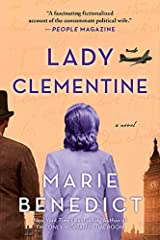 Lady Clementine: A Novel Kindle Edition