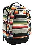 Burton Distortion Pack Daypack, Bright Sinola Stripe, 47 x 29 x 20.5 cm