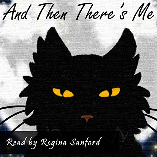 And Then There's Me audiobook cover art