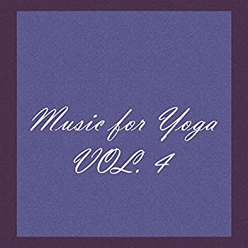 Music For Yoga, Vol 4