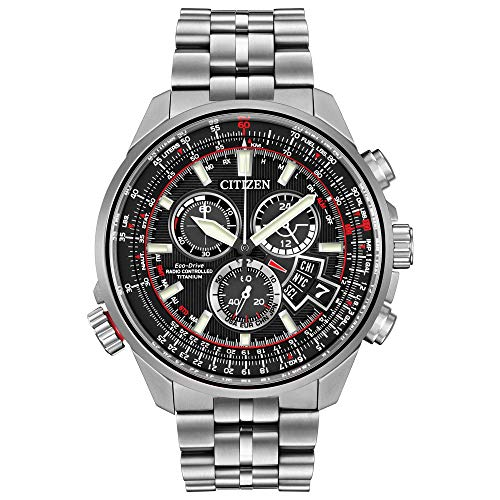 Citizen Watch Armbanduhr BY0120-54E