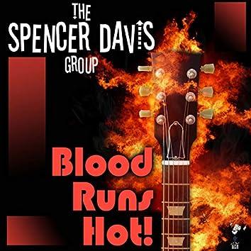 Blood Runs Hot