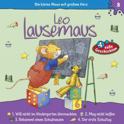 Der erste Schultag Audiobook By Maren Hargesheimer cover art