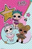 Desconocido Terminal LOL Surprise (Glitterati) Fp4710 (Poster) Merchandising Ufficiale