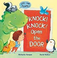 Knock! Knock! Open the Door