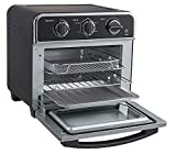 Air Fryer Toaster Oven Combo 15 Quart, Ulit Convection Oven with Air Fry, Dehydrator, Bake, Broil and Toast Oil-Less Countertop Oven