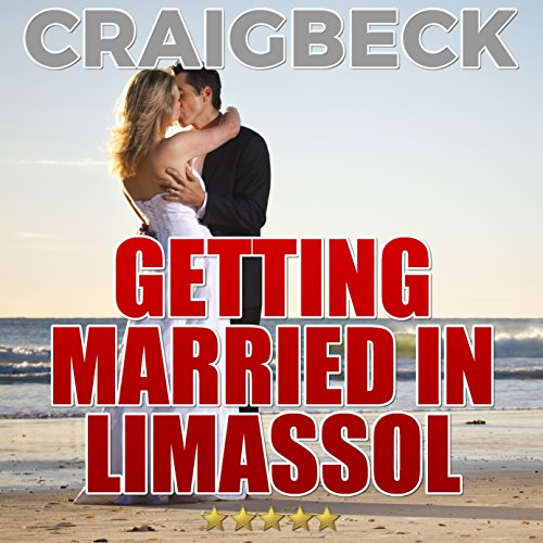 Getting Married in Limassol cover art