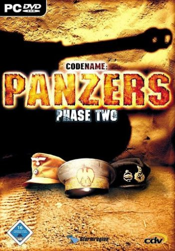 Codename: Panzers Phase Two (DVD-ROM)