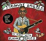 Strange Angels: In Flight With Elmore James [Vinilo]